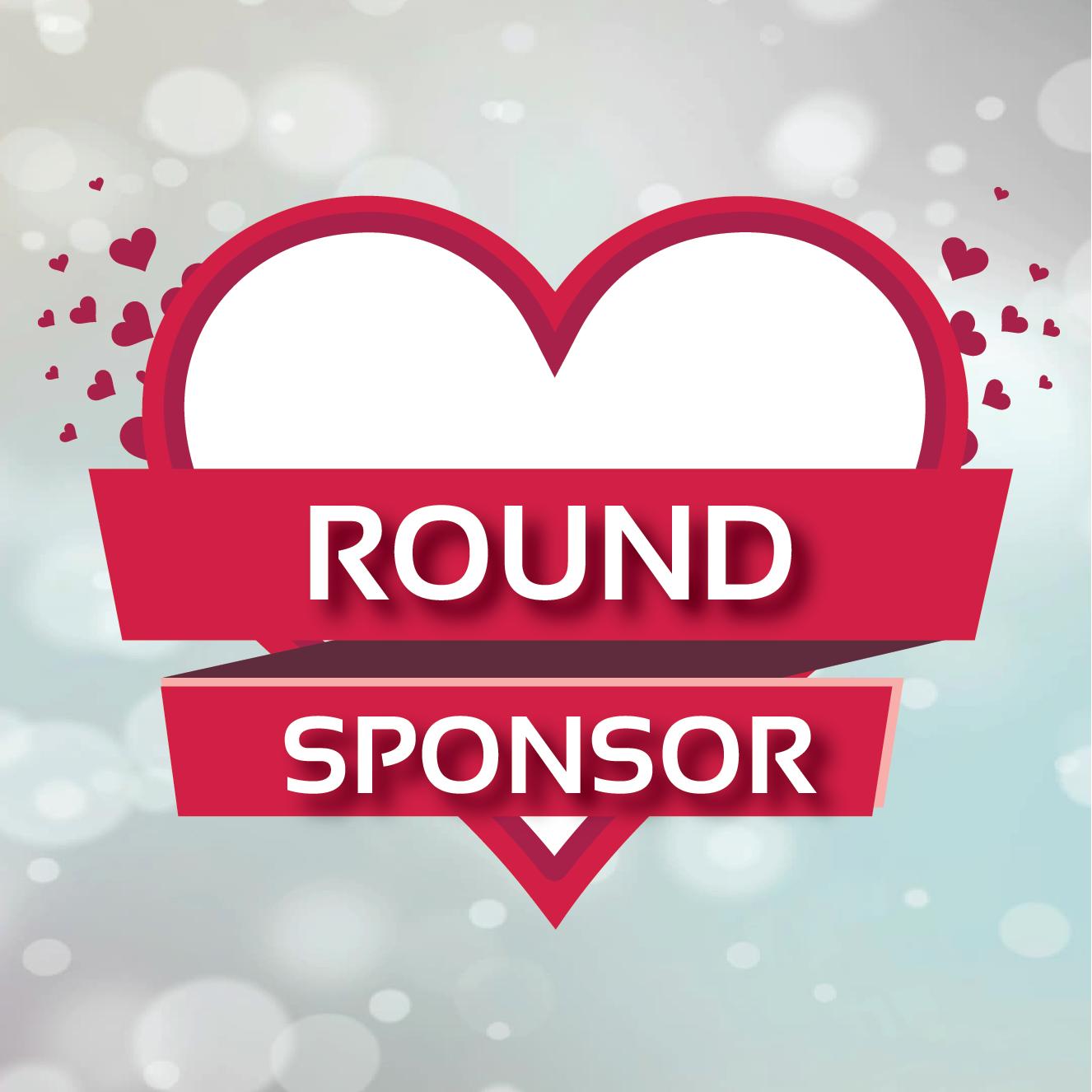 Round Sponsor